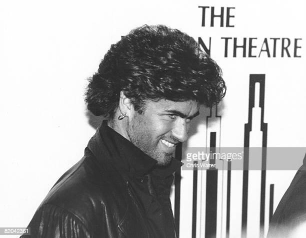 Wham 1985 George Michael