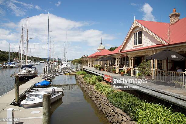 Whangarei North Island New Zealand