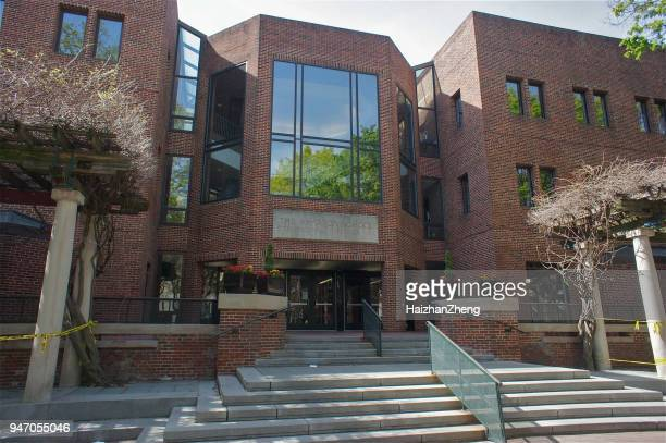 wharton school at the university of pennsylvania - university of pennsylvania stock photos and pictures