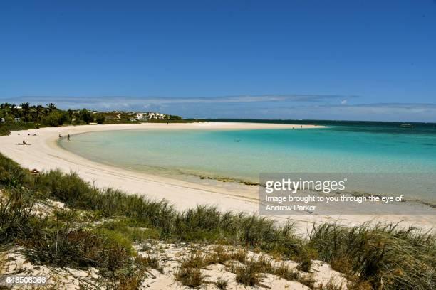 what a bay - western australia stock-fotos und bilder