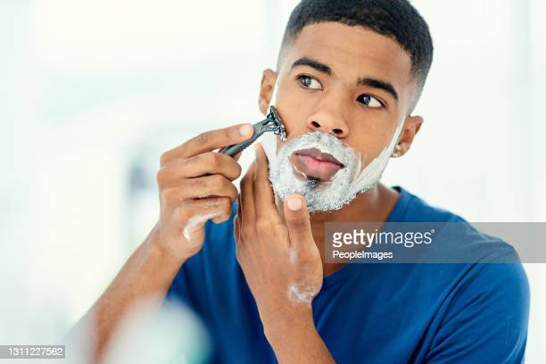 what a good time for the weekly shave - shaved stock pictures, royalty-free photos & images