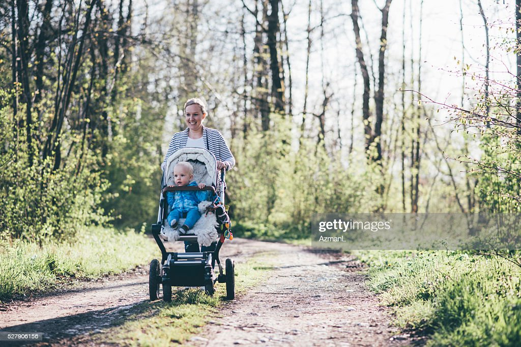 What a lovely day! : Stock Photo