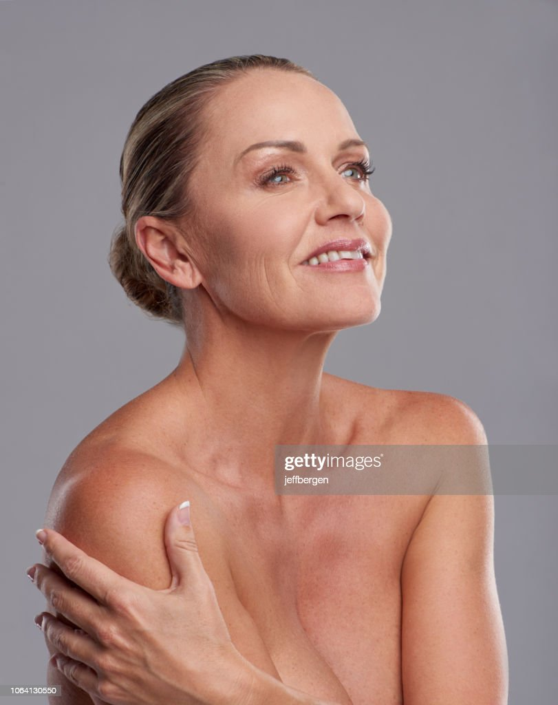 What a matured beauty : Stock Photo