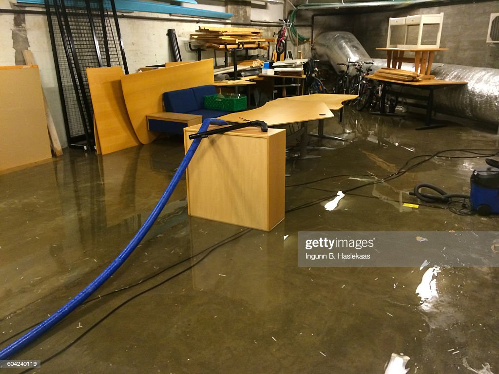 What a Mess!  : Stock Photo