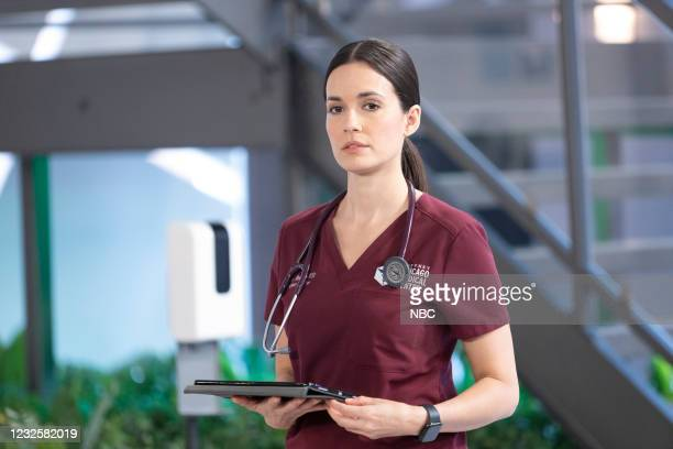 """What A Tangle Web We Weave"""" Episode 613 -- Pictured: Torrey DeVitto as Natalie Manning --"""