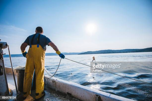 what am i gonna catch today? - fishing industry stock pictures, royalty-free photos & images