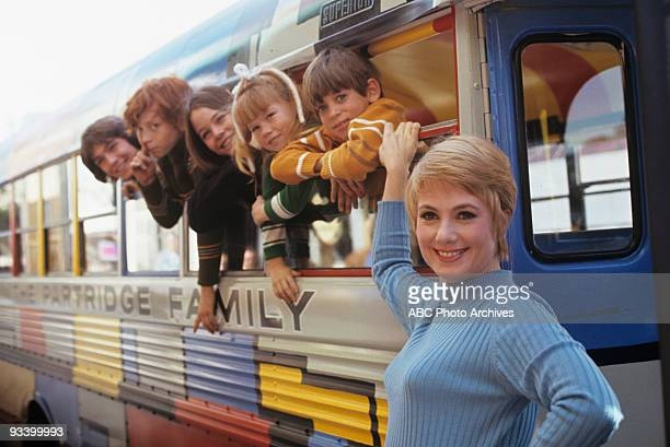 FAMILY What And Get Out of Show Business 9/25/70 David Cassidy Danny Bonaduce Susan Dey Suzanne Crough Jeremy Gelbwaks Shirley Jones