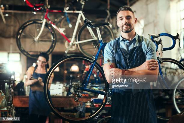 What can I do for you and your bike?