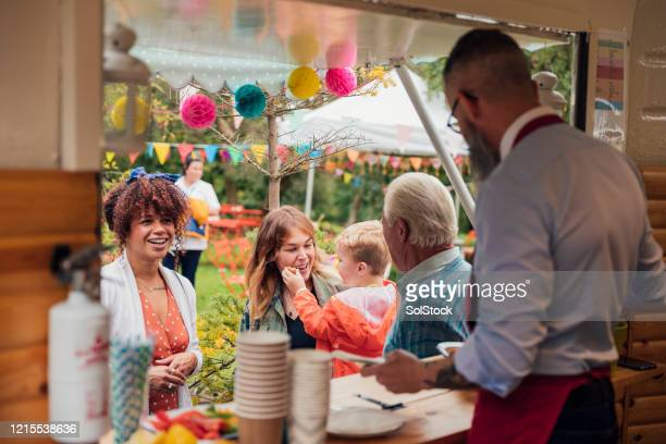 what can i get you? - bunting stock pictures, royalty-free photos & images
