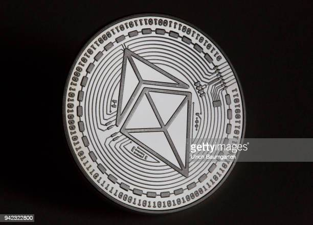 What future the crypto currencies have Symbolic photo on the topics digital currencies speculation currency speculation ethereum money laundering...