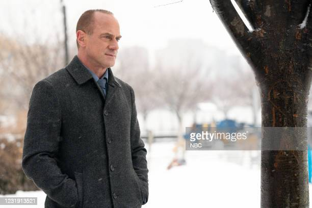 """What Happens in Puglia"""" Episode 101 -- Pictured: Christopher Meloni as Detective Elliot Stabler --"""