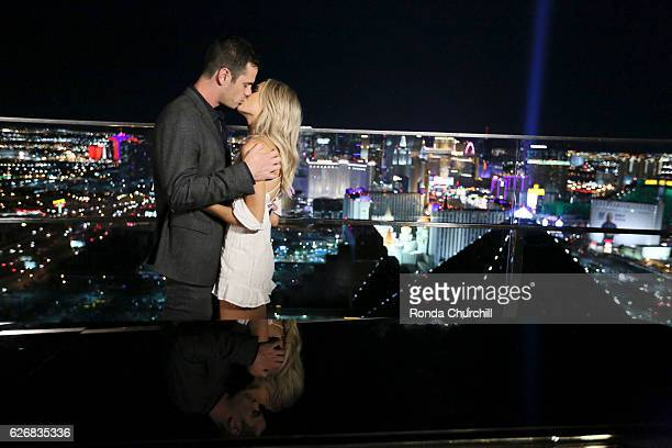AFTER 'What Happens in Vegas' The couple arrives for their bachelor/bachelorette parties in Las Vegas but things are a little uncomfortable as no one...