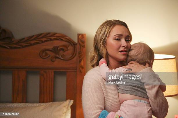 NASHVILLE What I Cannot Change A familiar faceJuliette Barnesfinally returns to Nashville after receiving treatment for postpartum depression and...