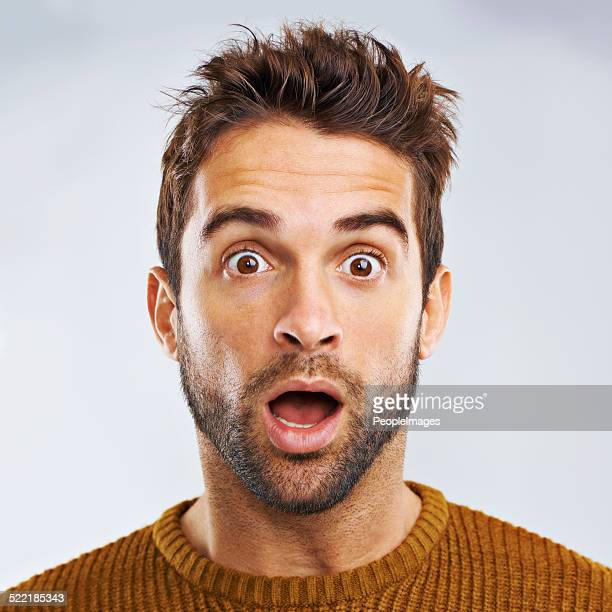 what just happened?? - mouth open stock pictures, royalty-free photos & images
