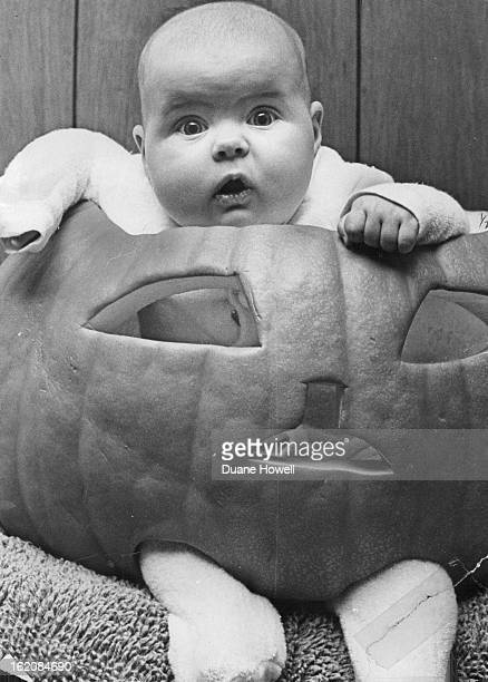 OCT 30 1967 NOV 19 1969 NOV 19 1989 OCT 31 1991 What Kind of a Holiday Is This Andrea Barry is only 3 months old but it's obvious that she knows...