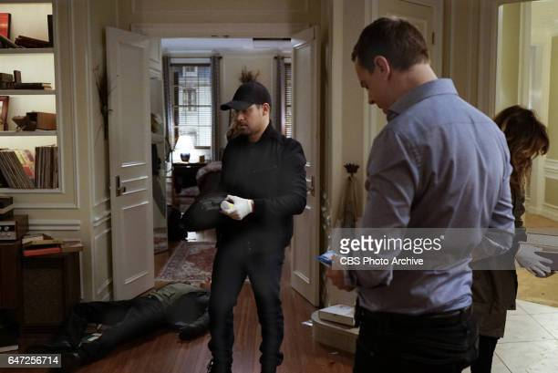 'What Lies Above' McGee discovers his apartment has been torn apart by a robber trying to locate an item of great value hidden somewhere by the...