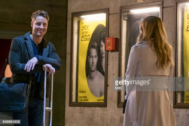 US 'What Now' Episode 117 Pictured Justin Hartley as Kevin