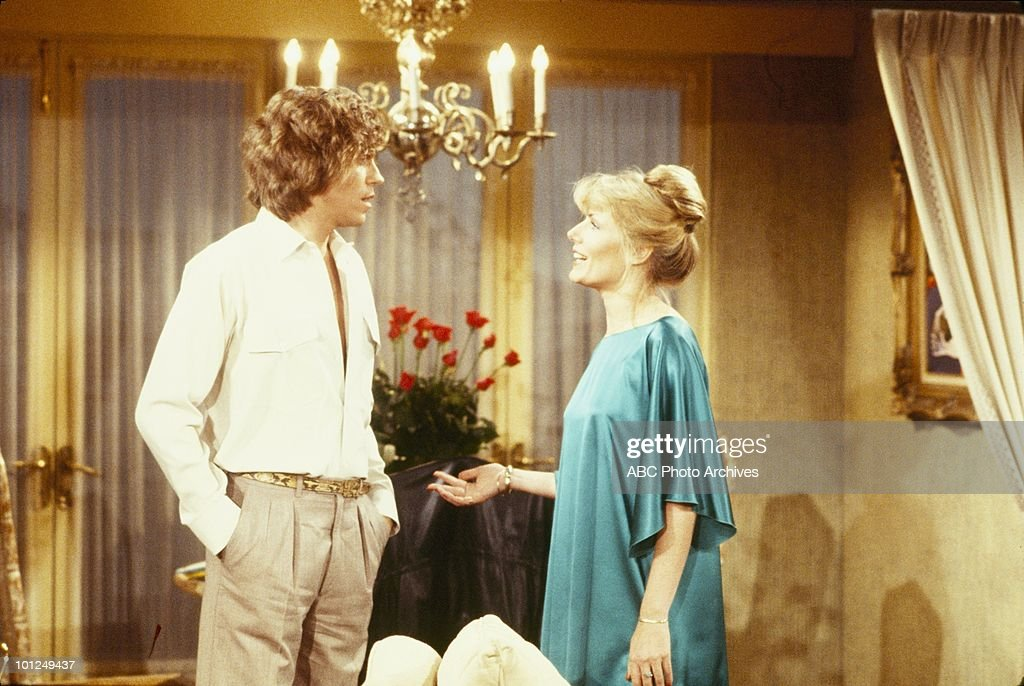 TAXI - 'What Price Bobby' and 'Fantasy Borough' - Airdate January 22, 1980 and May 6, 1980. (Photo by ABC Photo Archives/ABC via Getty Images) JEFF