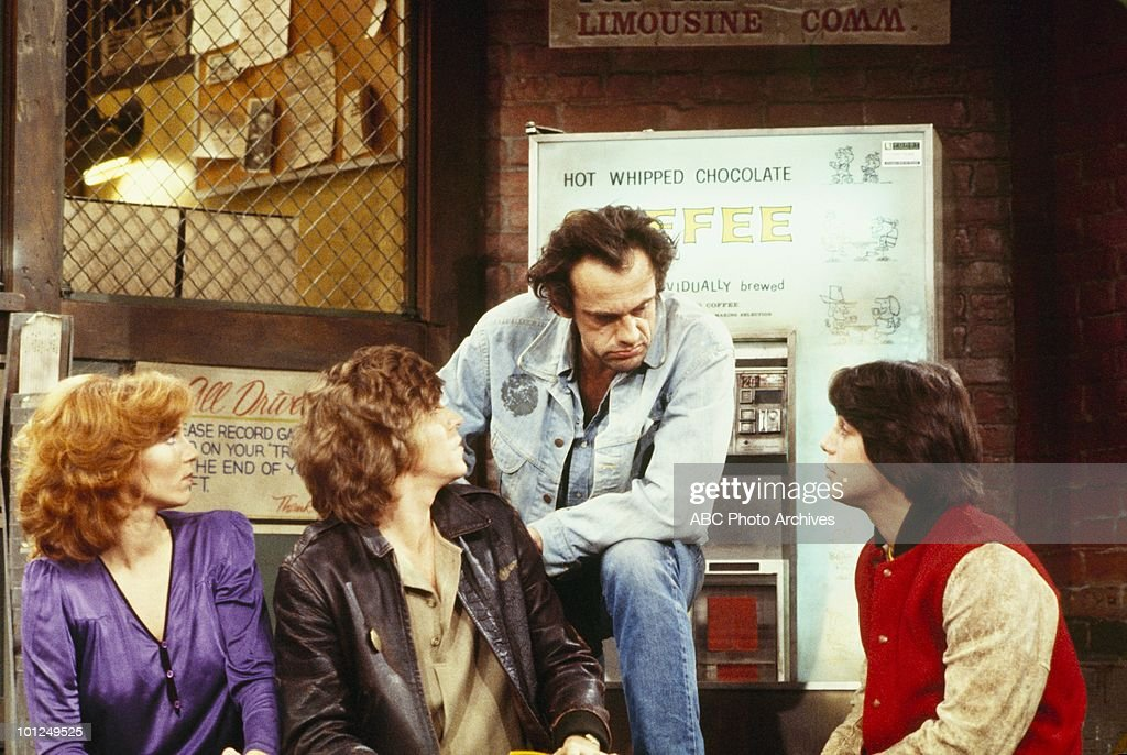 TAXI - 'What Price Bobby' and 'Fantasy Borough' - Airdate January 22, 1980 and May 6, 1980