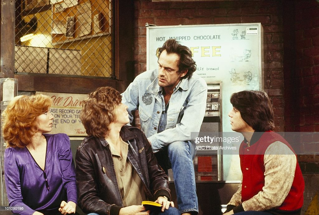 TAXI - 'What Price Bobby' and 'Fantasy Borough' - Airdate January 22, 1980 and May 6, 1980. (Photo by ABC Photo Archives/ABC via Getty Images) MARILU