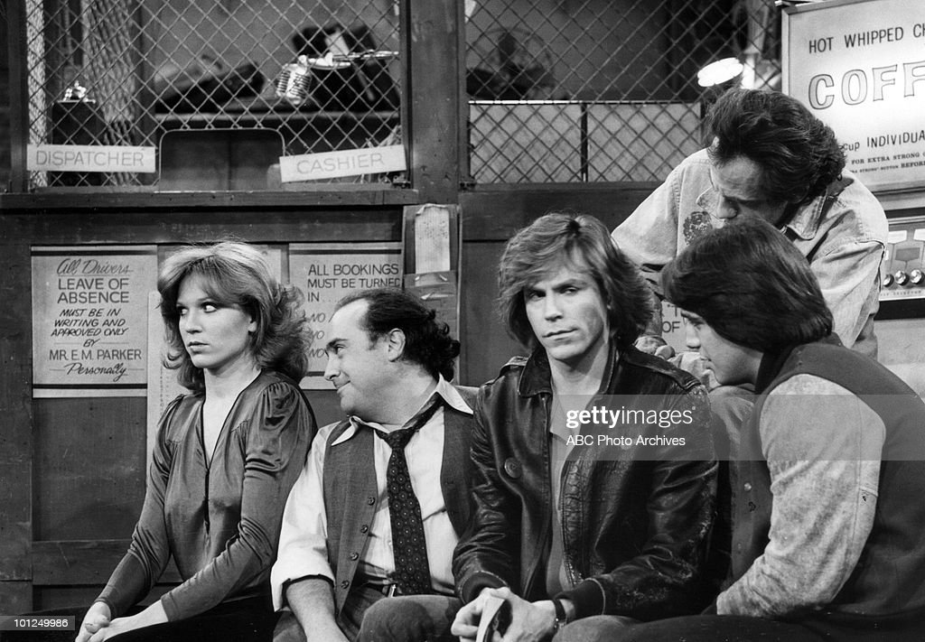 TAXI - 'What Price Bobby?' which aired on January 22, 1980. (Photo by ABC Photo Archives/ABC via Getty Images) MARILU