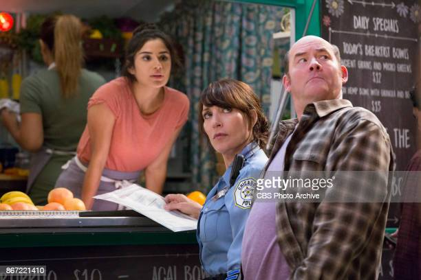 'What the Truck' Arthur's business is threatened when Sofia an ambitious young entrepreneur parks her organic food truck in front of the donut shop...