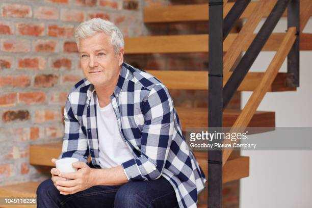 what to do today...? - checked shirt stock photos and pictures