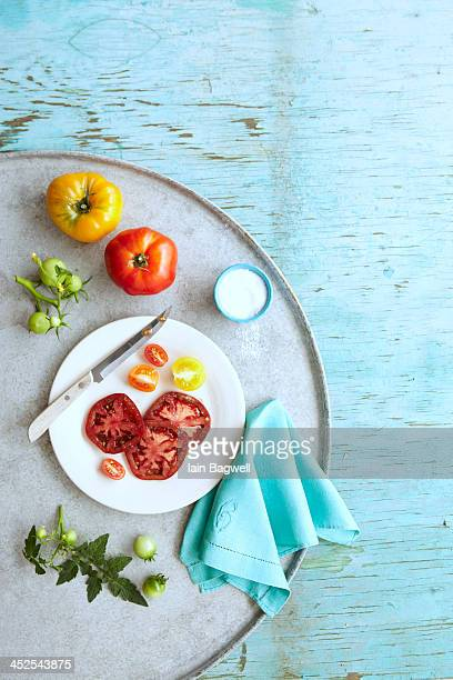 What to Eat Now Tomatoes