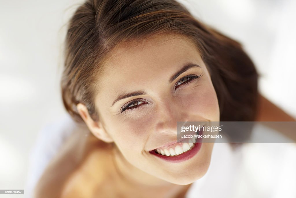 What you doing up there? : Stock Photo