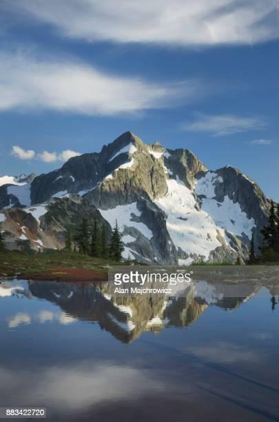 Whatcom Peak North Cascades National Park
