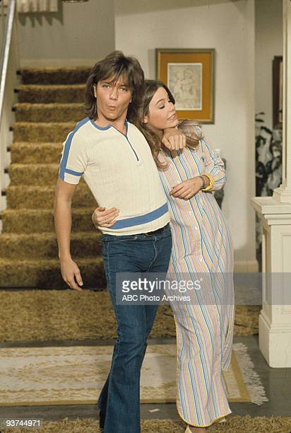 FAMILY 'Whatever Happened to Keith Partridge' 11/24/72 David Cassidy Susan Dey