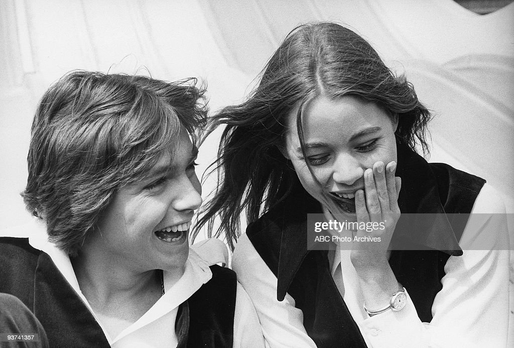 FAMILY - 'Whatever Happened to Moby Dick?' 10/22/71 David Cassidy, Susan Dey