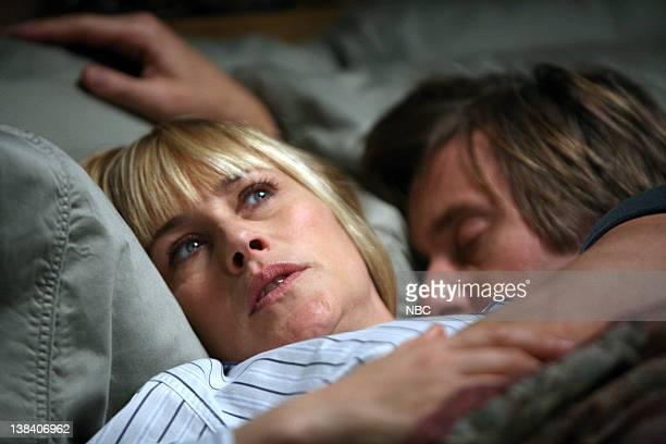 MEDIUM Whatever Possessed You Episode 16 Pictured Patricia Arquette as Allison Dubois Jake Weber as Joe Dubois