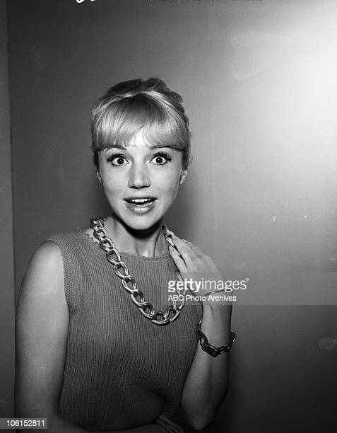 GIRL What's In a Name Shoot date August 27 1965 ANNE