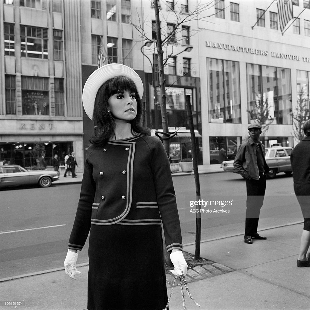 MARLO THOMAS : News Photo