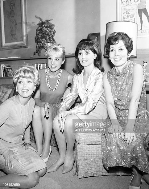 GIRL What's In a Name Shoot date August 27 1965 SHIRLEY