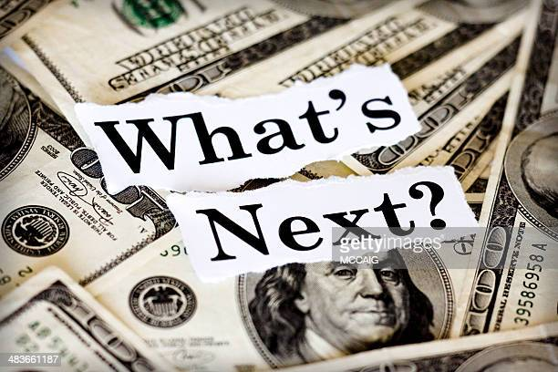what's next - dow jones industrial average stock pictures, royalty-free photos & images