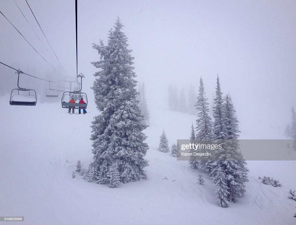 What's the Weather? : Stock Photo