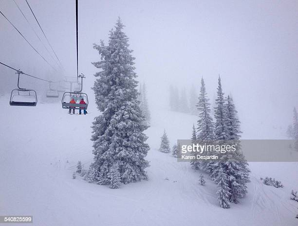 what's the weather? - steamboat springs colorado - fotografias e filmes do acervo