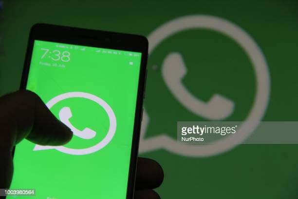 Whatsapp announced limits on 20 July 2018 on the forwarding of messages by its 200 million Indian users in an effort to stop a spate of horrific...