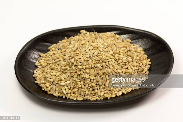 Wheat dish