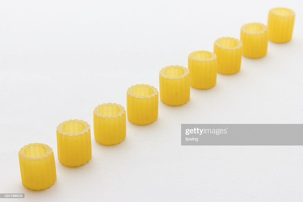Wheat pasta : Stock Photo