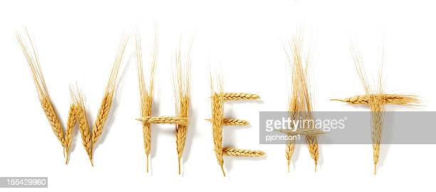 wheat - letter t stock pictures, royalty-free photos & images