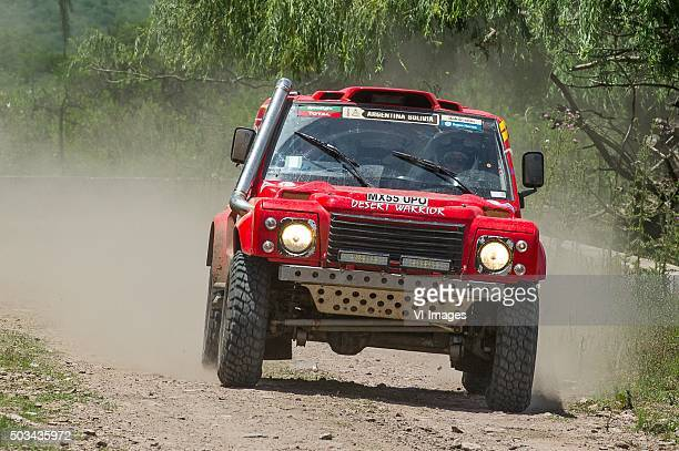 "Wheel Drive"",""411 Bruno Rodi - Glen Thompson RALLYRAID UK Rally Raid UK"",4WD,4x4,Argentien,Argentina,""Dakar Press Team"",DPT,DPT2016,""Getty..."