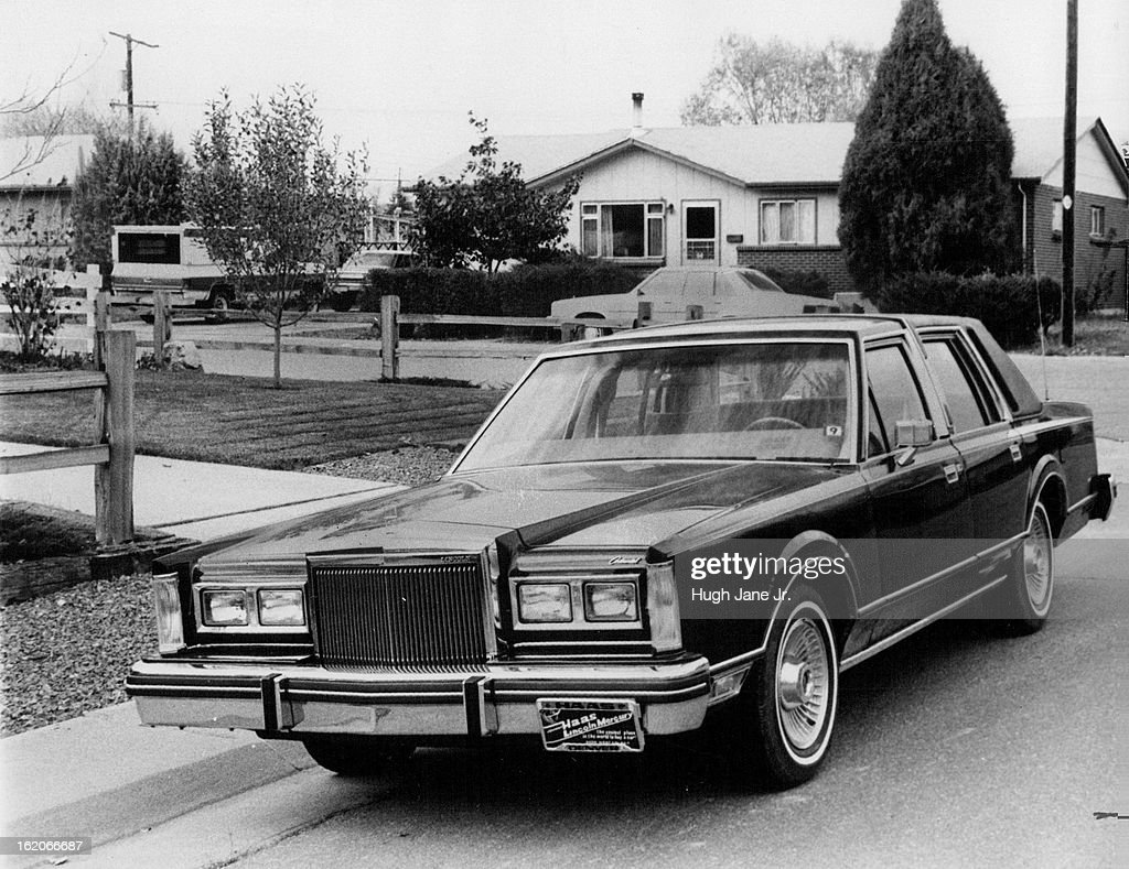 Dec 20 1979 Dec 22 1979 Wheelbase Of 1980 Lincoln Continental Has