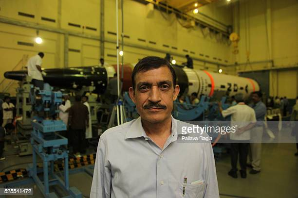 Wheeler Island Odisha India Dr Avinash Chander chief designer the Agni5 missile India successfully launches its longest range nuclear weapon capable...