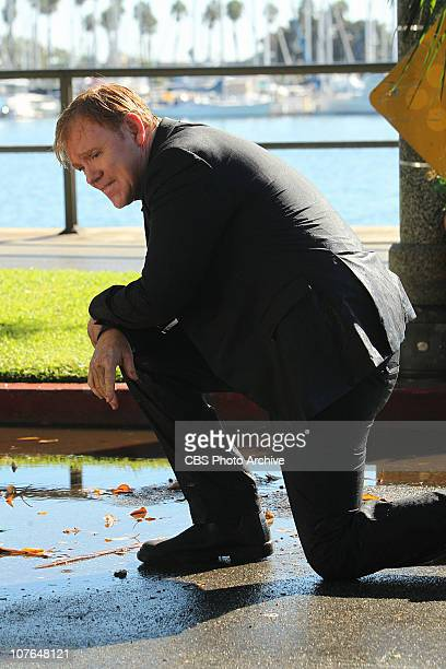 ''FTF' When a fire hydrant washes away all of the evidence at a crime scene the CSIs must recreate a very bizarre double murder on CSI MIAMI Sunday...