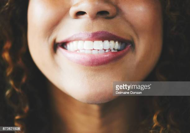 when all else fails, smile! - close up stock pictures, royalty-free photos & images