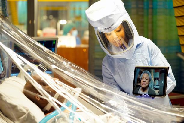 """IL: NBC's """"Chicago Med"""" - Season 6"""