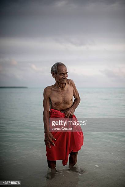 When I was young it was easy to grow vegetables says Uentaake Barekiau elders in the village Buariki in the northern part of the Tarawa atoll The...